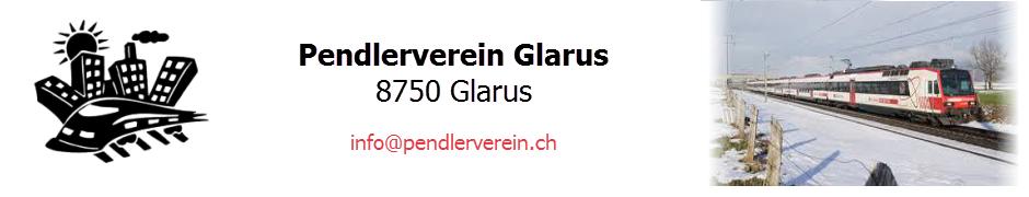 Pendlerverein Glarus (neue Seite)